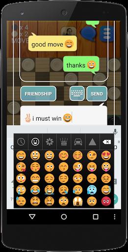 Checkers Online  screenshots 3