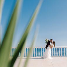 Wedding photographer Aleksey Kuznecov (Musin). Photo of 20.09.2018