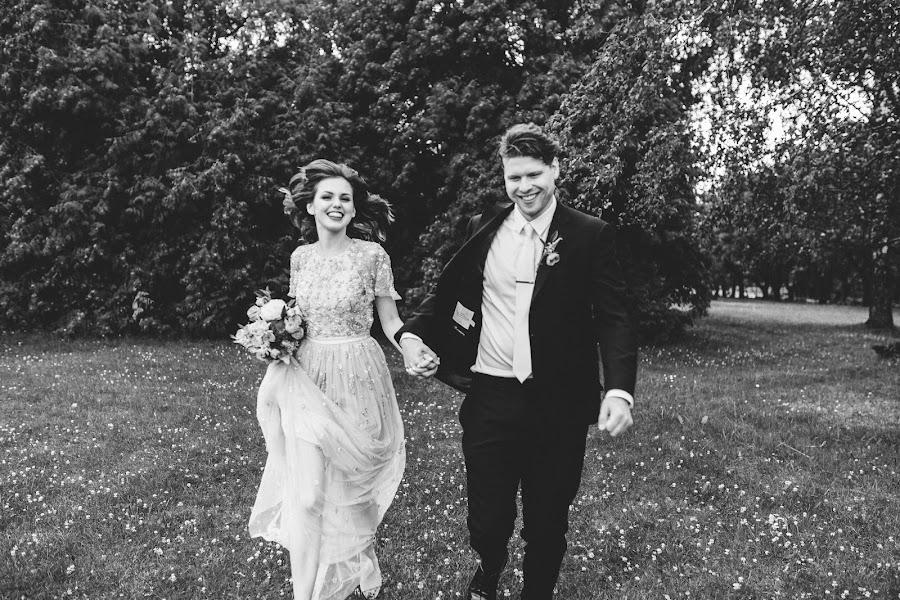 Свадебный фотограф Нина Вартанова (NinaIdea). Фотография от 24.08.2017