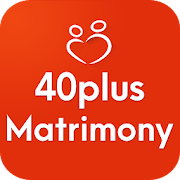 40Plus Matrimony App - 40Plus Brides and Grooms