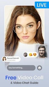 SAX Free Video Call Guide & Advice 2020 App Latest Version  Download For Android 8