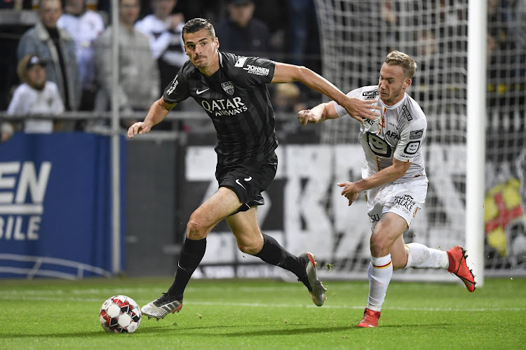 """Een Nederlandse voetballer in de Oostkantons: """"Dit is wel een hele grote mengelmoes"""""""