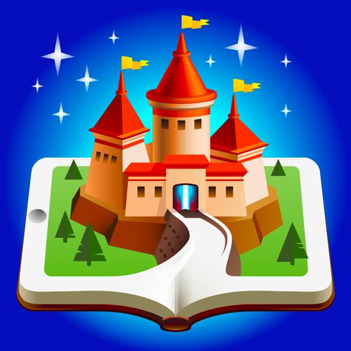 Kids'Corner - сказки для детей 教育 App LOGO-APP開箱王