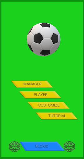 Football Manager 0.19 Cheat screenshots 1