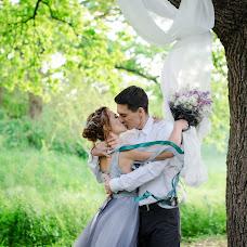 Wedding photographer Roman Kofanov (romankof). Photo of 16.07.2017