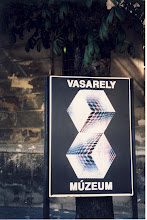 Photo: Vasarely Museum in Pecs