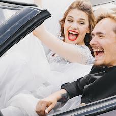 Wedding photographer Anton Todorov (tdtoha). Photo of 23.06.2017