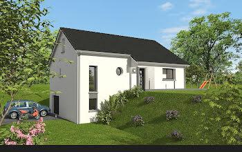 maison à Socourt (88)
