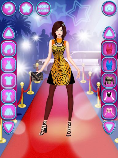 Fashion Show Dress Up Game 1.0.4 screenshots 6