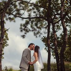 Wedding photographer Bernardo Garcia (bernardo). Photo of 05.10.2015