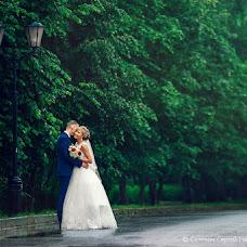 Wedding photographer Sergey Selevich (Selevich). Photo of 10.07.2017