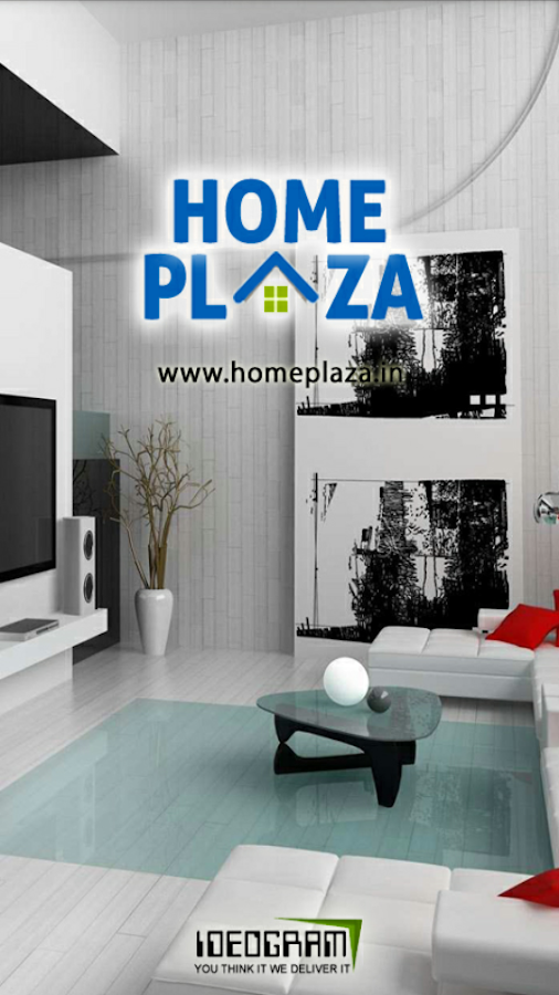 Home Plaza- screenshot