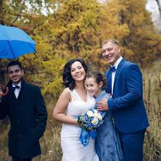 Wedding photographer Kirill Trushin (tkirillv). Photo of 09.11.2017