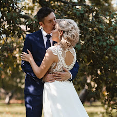 Wedding photographer Olesya Reshetnikova (kalumbula). Photo of 12.03.2018