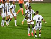 Pro League;: Charleroi efface le Cercle et prend la tête du championnat