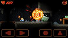 Mineblast!! - Mine Adventure Gameのおすすめ画像3
