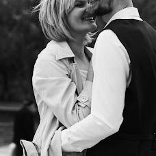 Wedding photographer Sasha Morskaya (amorskaya). Photo of 29.05.2018