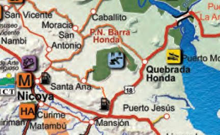 Barra Honda