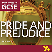 Pride and Prejudice GCSE 9-1