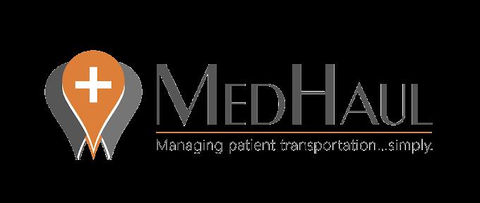 MedHaul logo