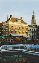 Photo: Amsterdam 1995