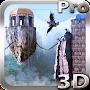 Премиум Fantasy World 3D LWP временно бесплатно