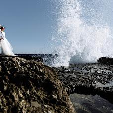ช่างภาพงานแต่งงาน Kristina Apreleva (aprelevachris) ภาพเมื่อ 11.01.2019