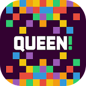 Color Queen! Flood Puzzle