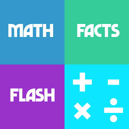 Math Facts Flash