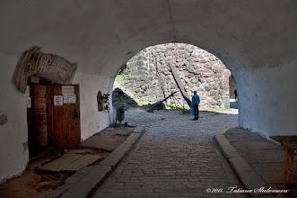 Photo: Вход в замок