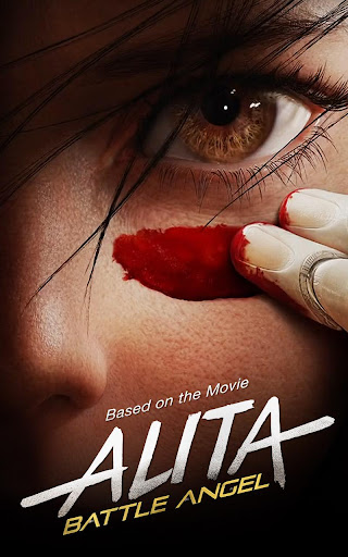 Screenshot for Alita: Battle Angel - The Game in United States Play Store
