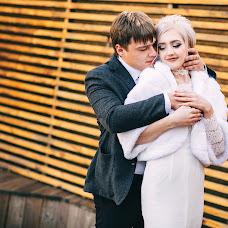Wedding photographer Yuliya Knoruz (Knoruz). Photo of 08.12.2017