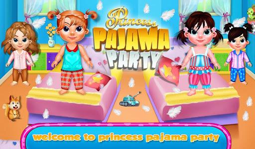 Princess Pajama Party v1.0.1