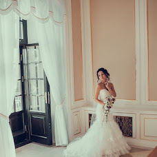 Wedding photographer Leonid Ermolovich (fotoermolovich). Photo of 13.09.2013