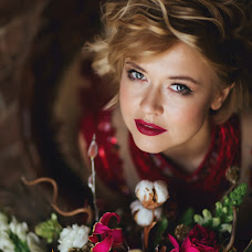 Wedding photographer Artem Lisenkov (LisArt). Photo of 23.03.2015
