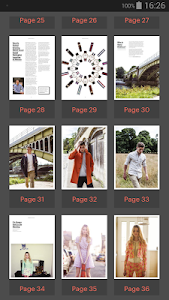 issuu: A world of magazines v3.2.4