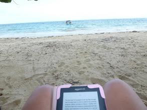 Photo: I read like 3 books in 4 days!