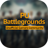 Community For PU Battlegrounds