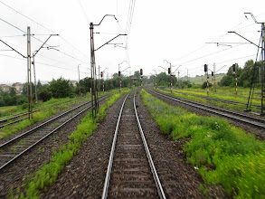 Photo: Kraków Mydlniki