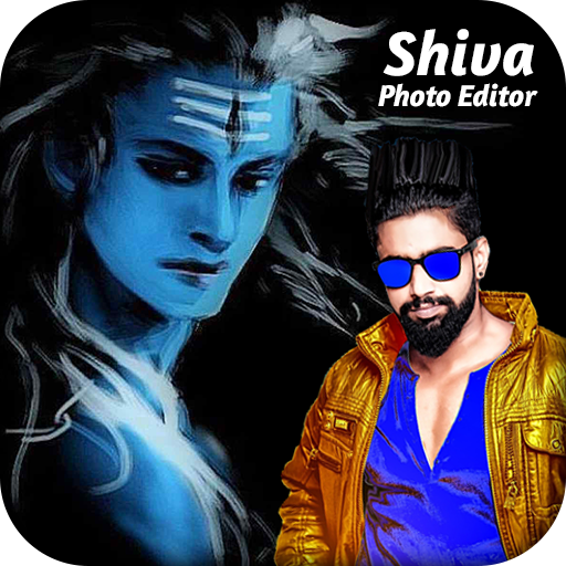 Shiva Photo Editor