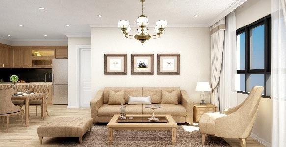 Chung cư Gold Season có phải là chung cư cao cấp?