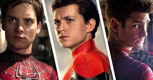 Andrew Garfield Addresses Spider-Man Return Rumors On The Record