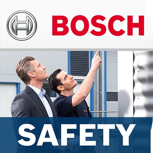Bosch SAFETY