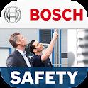 Bosch SAFETY icon