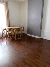 Appartement 2 pièces 42,49 m2