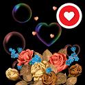 Lost in Love Live Wallpaper icon