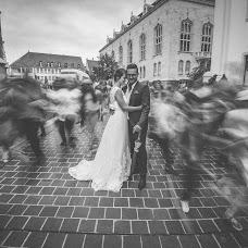 Wedding photographer Jozsa Levente (jozsalevente). Photo of 27.03.2016