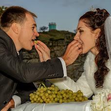 Wedding photographer Lyudmila Gricay (fotogritsay). Photo of 17.02.2014