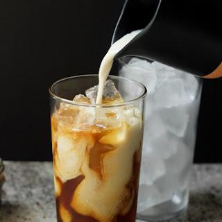 Paleo Iced Caramel Macchiato Recipe