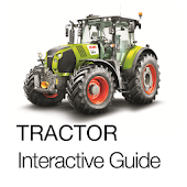 Tractor Interactive Guide